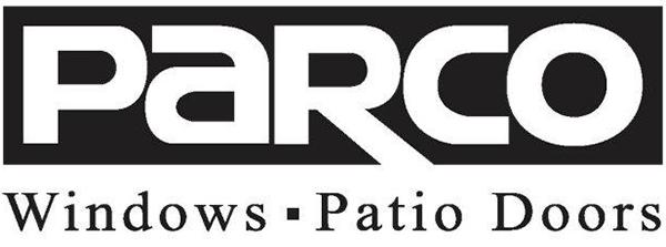 Parco Windows & Patio Doors logo